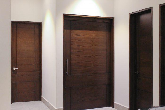 Ebano muebles y alta carpinteria ebano muebles y alta for Puertas para recamaras baratas