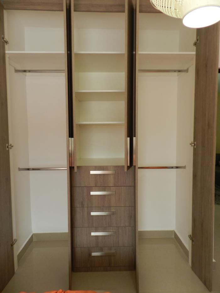 Vestidores y closets ebano muebles y alta carpinteria for Closets y muebles