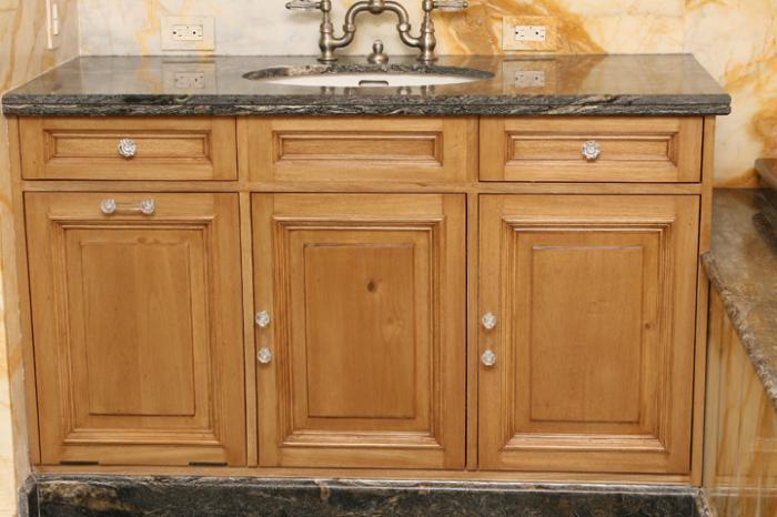 Muebles de ba o ebano muebles y alta carpinteria for Muebles de ebano