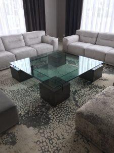Decoración con muebles